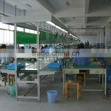 JS Workshop belt conveyer, Working table assemble line TYPE80JS Workshop belt conveyer, Working table assemble line TYPE80