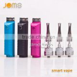 JOMO Tech Smartvape bluetooth ecigs e cigarette starter kit