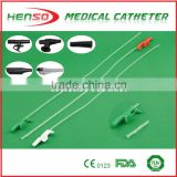 HENSO PVC Suction Catheter for Trachea Treatment