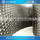 Unidirectional tape carbon fiber