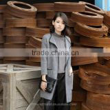 New Design Custom Cashmere Woolen Knitted Woman Sweater