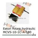Eaton rotary hydraulic MCV5-10-1C-A-100 Concrete Pump spare parts for Putzmeister Zoomlion JUNJIN Schwing