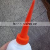 OEM&ODM plastic glue bottle mold/PE blow moulding for different volume glue bottle mould supplier