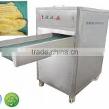 banana slicer machine/banana slicing machine/banana vertical slicer machine/banana chips machine