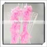 Dark Pink Child's Feather Boas Princess Dress Up