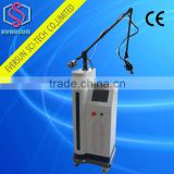 Tumour Removal Dermatology Laser Co2 Eliminate Body 0.1-2.6mm Odor Fractional Machine-- F4 Eversun Skin Resurfacing