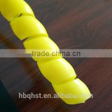 high pressure pipe case/spiral protective sleeve/plastic protective sleeve for hose
