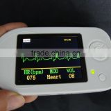 Multifuntional Medical Ecg/Ekg monitor device for home use