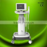2015 Newest Beauty Equipment Hifu Face Lifting Therapy Machine High Intensity Focused Ultrasound