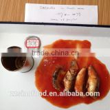 Canned Sardines in tomato sauce Price List Canned Food
