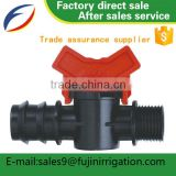 Water solenoid brass ball gate butterfly check control irrigation system butt weld gate valve