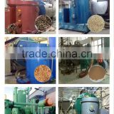 hot sale industrial automatic energy saving biomass factory used biomass burner for drying equipment and drum dryer for boiler