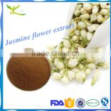 Natural organic Jasmine flower extract for losing weight