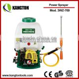 Kangton Easy Operated Agricultural Portable Power Sprayer Pump