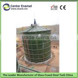 bolted steel storage tanks for all types of industrial mining, minerals and agricultural bulk material