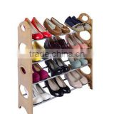 cheap plastic shoe rack