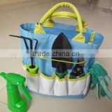 high quality 4pcs garden tools set in bag