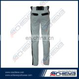 Custom Youth Men Wholesale Baseball Pants/Plus Size Baseball Pants/Softball Pants Wholesale