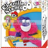 Craft Chenille toy/chenille stem craft