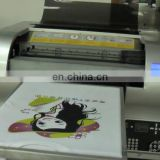 SLJET New promotion cheap roland t shirt digital printer printing machine