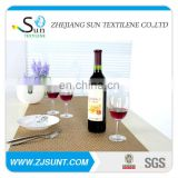 fashion free sample dining table runner