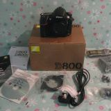 Cheap Nikon D800 36.3 MP Digital SLR Camera
