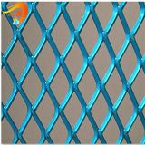 China suppliers top ginning safety industry mesh expanded metal mesh