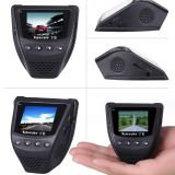 FHD 1080P car dash camera 2.0 inch mini hidden with 24 hours parking monitor high definition night vision car dvr