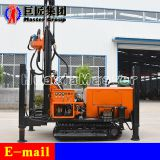 FY200 Air Driven Power Hammer Boring MachineWater Well Drilling Rig For Sale