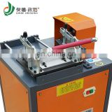 Groove Machine Operation For All Kinds Of Metal Product