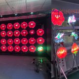 3D Hologram LED Display