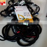 excavator PC220-6 PC200-6 main wiring harness 20Y-06-24751