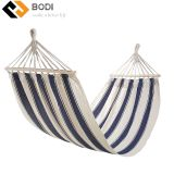 Family Extra Large Canvas Cotton Portable Outdoor Camping Hammock Double Hammocks