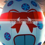 Best sale giant inflatable easter egg for promotion,advertising inflatable easter egg model