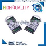 for laptop DDR2 2GB 667/800MHZ ram with original chipset