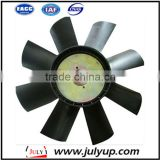 The Competitive Price Diesel Engine Part Fan Assembly 1308ZB7C-010 for Dpngfeng Heavy Truck Kinland