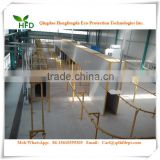 Water Curtains Furniture Spray Booth For Door and Table/Spray Booth for Door