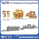 Automatic Dog Pet Chews Machine/Pet Treats Extruder/Making Machinery