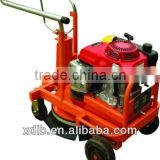 thermoplastic road marking paint removel machine