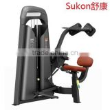 SK-413 Abdominal machine total body crunch ab equipment