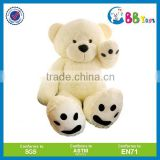 High quality hot sale adult plush adult teddy bear costume