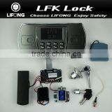 electronic locks for lockers,combination digital keypad safe lock,combination lock for lockers