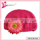 Charming baby hat wholesale in Chinese funny winter hats for baby,felt hand made hat
