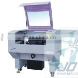 leather,furniture,packagig,printing advertising,decoration and bulding Laser Engraving Machine