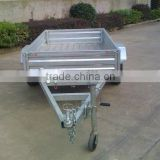 ATV trailed BOX trailers FOR SALES
