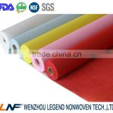 Non woven chemical bond artificial flower wrapping paper