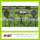 Garden Treasures Classical Furniture Metal Outdoor Furniture                                                                         Quality Choice