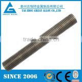 m40 stainless steel threaded stud 304l 316l                                                                         Quality Choice