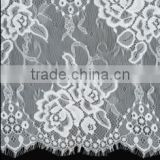 hair accessories Nylon trimming Lace /Non-Stretched trim Lace/ Lace for dresses and other decorations.