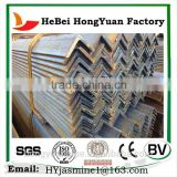 Q235B MS Steel Angle Iron Weights Used For Shelf,China Wholesale